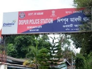 Republic TV reporter accused of kidnapping, sexually assaulting a Guwahati-based woman journalist