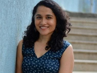Amrita Mahale on her debut book Milk Teeth, Mumbai's redevelopment and finding the courage to tell her story