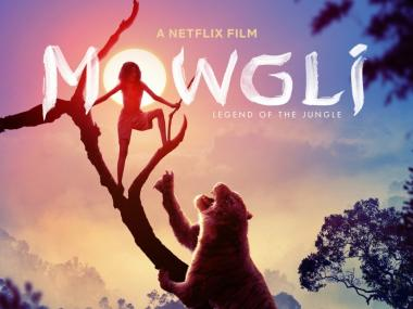 Mowgli: Mo-cap maestro Andy Serkis on his Jungle Book adaptation and the evolution of performance capture
