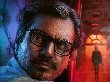 Petta: Nawazuddin Siddiqui's first look as Singaar Singh in his debut Tamil film revealed