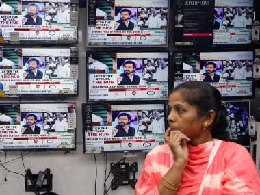 Indian media's focus on frivolity is unconscionable; regulation could lift it from its present morass