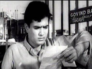 Aakhri Khat: Rajesh Khanna's debut film had early signs of a romantic juggernaut ready to unleash