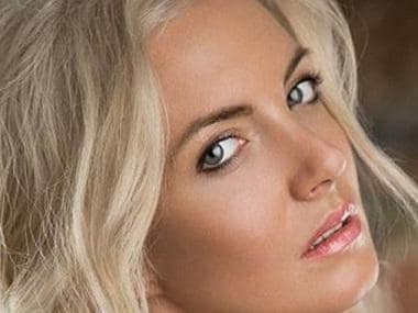 Romanian-Canadian singer Anca Pop passes away at 34 after car plunges into river