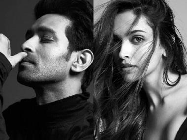Chhapaak: Video of Deepika Padukone, Vikrant Massey filming on set gets leaked online