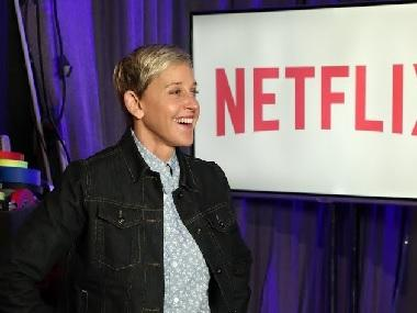 Relatable review: Ellen DeGeneres' Netflix comedy special is a warm soup bowl on a cold December night