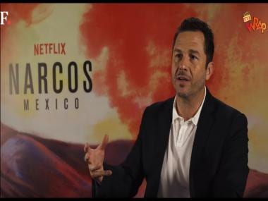 It's a Wrap: Narcos Mexico's Eric Newman in conversation with Parul Sharma