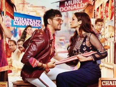 Jabariya Jodi gets new release date; Parineeti Chopra, Sidharth Malhotra's rom-com to now release on 2 August