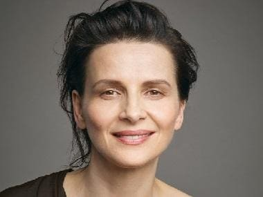 French actress Juliette Binoche named head of jury of Berlin Film Festival 2019