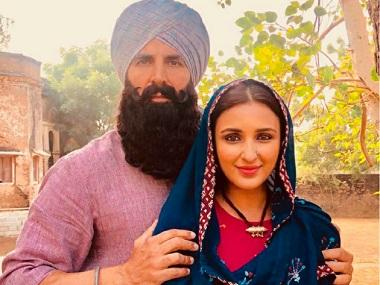 Kesari: Akshay Kumar announces release date; Parineeti Chopra reveals first look from war film