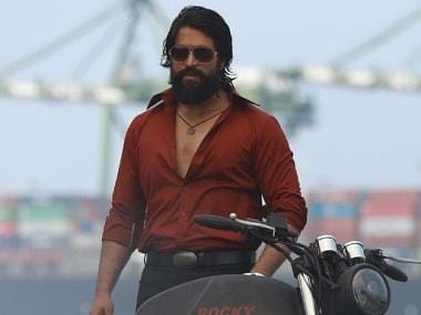 Yash's KGF: Chapter 1 becomes first film after Baahubali 2 to cross 100 cr mark in Karnataka; pulls in Rs 175 cr worldwide