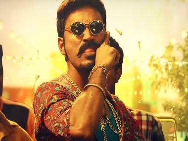 Maari Gethu: Second single from Maari 2 is a fruitful collaboration of Dhanush, Anirudh Ravichander