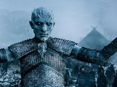 Game of Thrones' Night King actor Vladimir Furdik on why he's happy to play the villain in HBO's fantasy epic