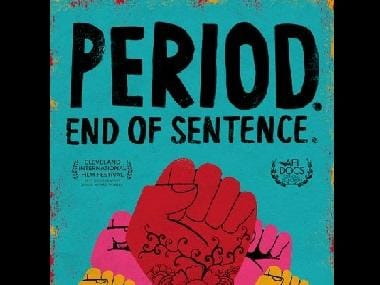 Period. End of Sentence, documentary based on stigma around menstruation in India, shortlisted for Oscars 2019
