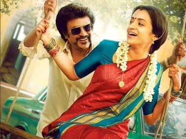 Petta: First look of Saro, Trisha's character from Rajinikanth and Vijay Sethupathi-starrer, revealed