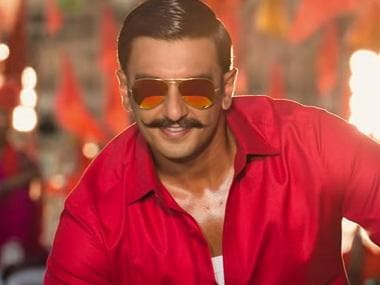 Simmba: Ranveer Singh's dialogue 'tell me something I don't know' from trailer triggers hilarious memes