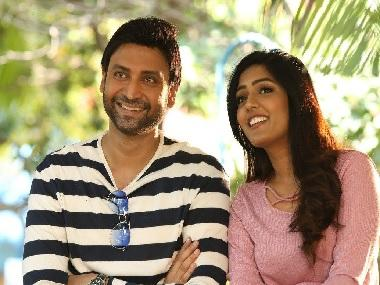 Subrahmanyapuram movie review: Sumanth's film has interesting premise but not enough thrills to wade through
