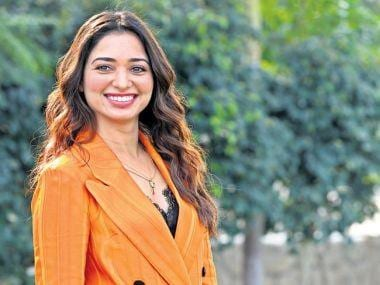 Tamannaah on starring in Next Enti: I admire Kunal Kohli because he writes strong women characters