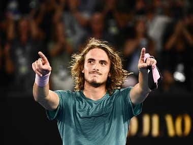 Australia Open 2019: Stefanos Tsitsipas played with clarity of thought of an unscarred mind to upset Roger Federer