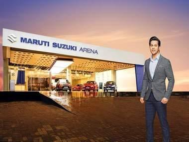 High quantity sales, high-quality service: Maruti Suzuki ARENA redefines car showrooms