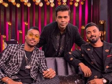Hardik Pandya, KL Rahul's misogyny and sexism are typical of all that's wrong with India's 'boys will be boys' culture