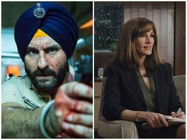 Sacred Games, Mirzapur, Homecoming, Wild Wild Country: 2018 has been a landmark year for streaming services