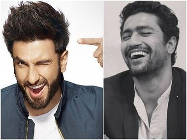 Ranveer Singh, Vicky Kaushal, Ayushmann Khurrana, Rajkummar Rao: The new male superstars of Bollywood?