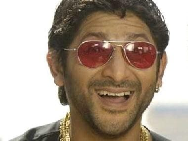 From Sehar to Munnabhai MBBS, how the versatile Arshad Warsi became typecast into comedy roles