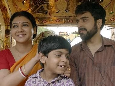 Bijoya movie review: Kaushik Ganguly crafts a flawed albeit satisfactory sequel to Bishorjan