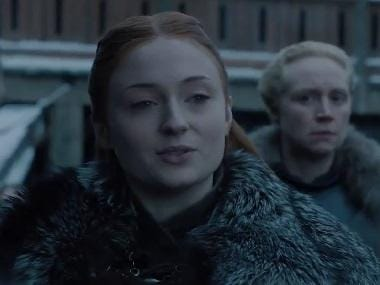 Golden Globes 2019: HBO unfurls first footage from Games of Thrones season 8 in 2019 showreel