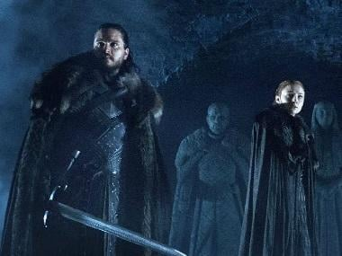 Game of Thrones teaser: The Starks reunite in Winterfell's catacombs; final season to premiere on 14 April