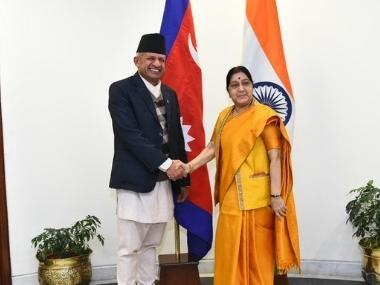 'If Donald Trump and Kim Jong-un can meet, then why not other countries': Nepal pitches for SAARC summit convention