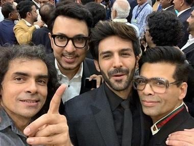 Narendra Modi may have hinted he's an Imtiaz Ali fan with his response to director's 'backfie'