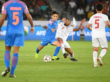 AFC Asian Cup 2019: How India got fit, fast and furious to make a real impression in the UAE