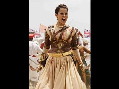 Neeta Lulla on designing Kangana Ranaut's wardrobe for Manikarnika: Took me over two months of research