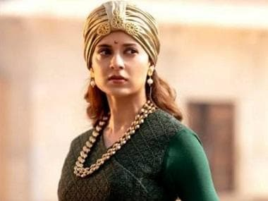 With Manikarnika, Kesari, Kalank, Tanaji and Panipat, Bollywood gears up for the year of period blockbusters