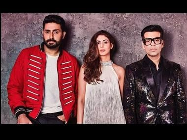 Koffee with Karan promo: Abhishek Bachchan reveals whom he fears most between wife Aishwarya Rai and mother Jaya