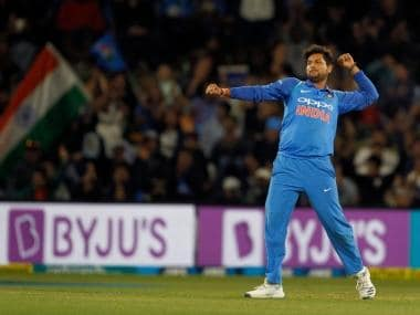 ICC Cricket World Cup 2019: Sourav Ganguly backs Kuldeep Yadav to get wickets in tournament; says not worried about his lack of form in IPL