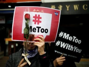 #MeToo film producer challenges CBFC's order to change movie title; HC seeks Centre's response