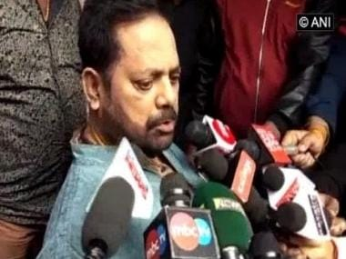 Odisha minister Pradeep Maharathy, who welcomed acquittal of Pipli rape-and-murder case accused, resigns on 'moral grounds'