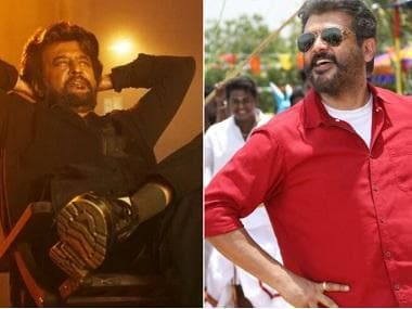 How Rajinikanth's Petta and Ajith's Viswasam steered Tamil film industry to a historic box-office period