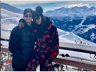 Priyanka Chopra, Nick Jonas land in Caribbean islands after holidaying in the Swiss Alps