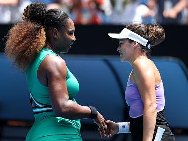 Australian Open 2019: Serena Williams launches bid for 24th Grand Slam title with dominating win over Tatjana Maria