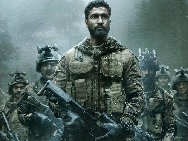 Vicky Kaushal on Uri: The Surgical Strike dialogue — 'How's the josh?' is not a line anymore, but an emotion