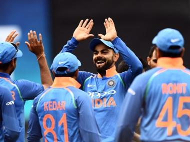 India vs Australia schedule: Complete list of fixtures, dates and venues of matches of limited-overs tour