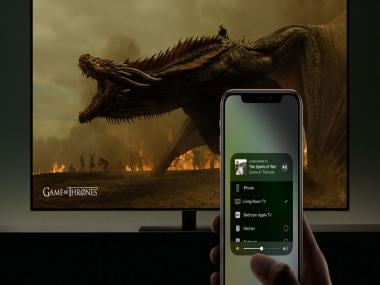 LG announces AirPlay 2, HomeKit support with Siri to its TVs at CES 2019