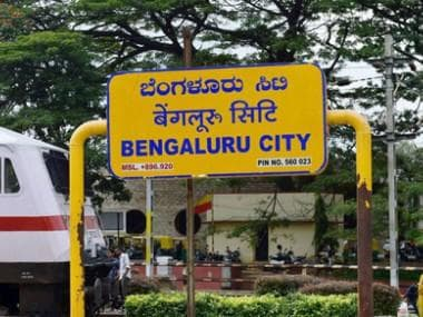 Bengaluru tops list of world's most dynamic cities; Hyderabad ranked second with Delhi at fourth: Survey