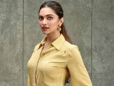 Deepika Padukone on playing Ranveer Singh's onscreen wife in 83: 'This isn't coming from a personal equation'