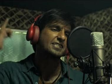 Watch: Gully Boy trailer, Eminem's 8 Mile mash up shows similarities between two films