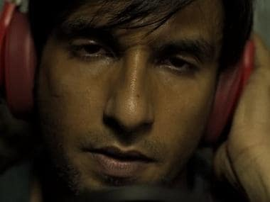 Gully Boy becomes Ranveer Singh's third consecutive film to cross Rs 100 cr at box office