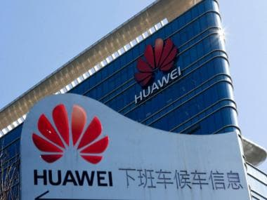 Huawei was under scrutiny by US authorities before Trump's trade-war with China